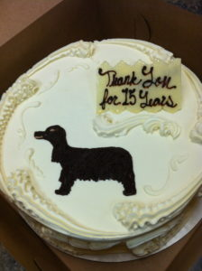Savannah's Cake